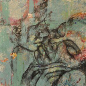 Embrace - en utstilling med kunst & tango